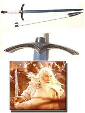 Gandalf Sword w. White Scabbard / Lord of the Rings (clearance)