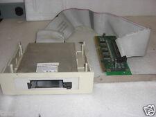 "SCM SBI-D2P 3.5"" PCMCIA Card Reader  TESTED"