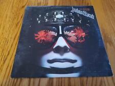 Judas Priest Hell Bent for Leather Vinyl