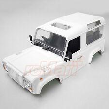 Xtra Speed D90 Hard Plastic Body Kit EP 4WD 1:10 RC Cars Crawler #XS-59491