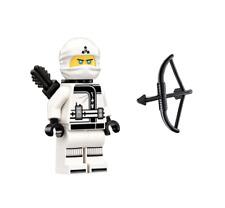 LEGO NINJAGO - Zane (Separado) de 70618: destiny's Recompensa
