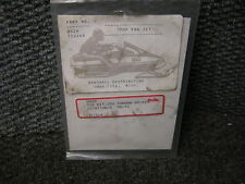 SKI-DOO TOP END SET TUNDRA CITATION 1985-1991 BASE GASKET SKIDOO SNOW 712164