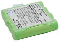 Premium Batería Para Midland lxt345, lxt376, gxt635 gxt650, lxt420, lxt435, lxt33