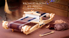 Kromski  Harp Forte Rigid Heddle Loom 8 Inch Shuttle FREE Ship