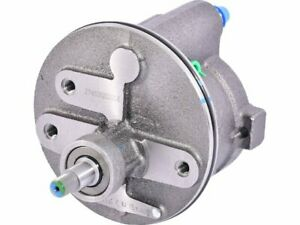 For 1961-1962 Cadillac Series 62 Power Steering Pump 33193WQ