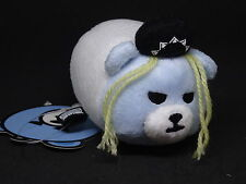 KRUNK × BIGBANG Cafe Limited Beanbags Taeyang SOL Tsum Tsum New Kpop Big bang
