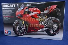 Tamiya 14129 1/12 Ducati 1199 Panigale S Model Kit