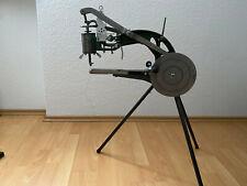 Ledernähmaschine Schuhreparatur Nähmaschine Leder Stoff
