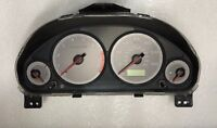 2001-2002 Honda Civic EX Coupe MT w/ Side SRS w/ ABS Speedometer Gauge Cluster