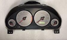 2001 2002 Honda Civic EX DX LX Speedometer Gauge Cluster Coupe MT NO ABS