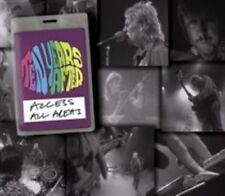 Access All Areas 5014797892149 by Ten Years After CD With DVD