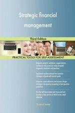Strategic financial management: Third Edition