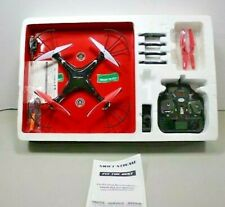A21  PreOwned Swift Stream Z-9 WiFi Camera Drone Indoor Outdoor 7 Min 200Ft