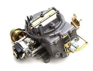 New Carburetor Two 2 Barrel Carburetor Carb 2100 For Ford 289 302 351 Cu Jeep En