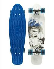 "PENNY cruiser skateboard - Star Wars Storm Trooper 27"" - Blue/White - Limited"
