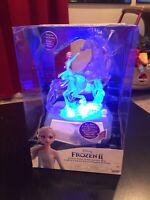 NEW Disney Frozen II Jewelry Music Box Elsa & Water Nokk Surprise Ring Princess