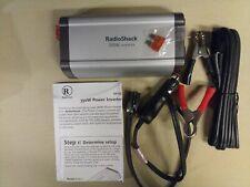New listing Radio Shack 350 watt Dc to Ac Power Inverter