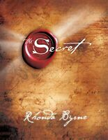The Secret Original Book by Byrne Rhonda, Hold in Your Hands A Great Secret