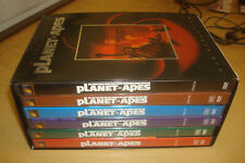 Planet of the Apes: The Evolution. Limited Edition (DVD 6-Disc)