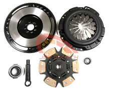 JDK 1990-02 Prelude Accord H22 H23 F22 F23 PERFORMANCE RACE CLUTCH KIT FLYWHEEL