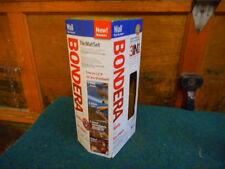 "NEW BOX BONDERA FOR WALLS 12"" x 10 FT BACKSPLASH TILE"