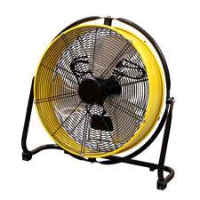 MASTER DF 20 Lüfter, Ventilator, Axialventilator, Axialgebläse, 360° Rotation
