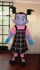 ☀️️ New Special vampire vampirina girl Mascot Costume figure character