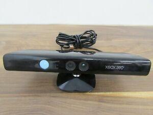 Microsoft Xbox 360 Kinect 1414 Sensor Bar Camera Untested