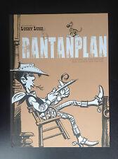 Album Lucky Luke Rantanplan 2011 ETAT NEUF