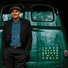James Taylor ‎– Before This World Vinyl LP Concord Records ‎2015 NEW/SEALED