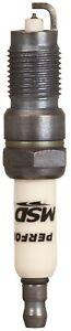 MSD Ignition 3715 Iridium Tip Spark Plug