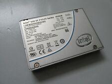 """INTEL NVME-SSD 450GB NVMe PCI-E - 2,5"""" - DC P3520 Serie - SSDPE2MX450G7"""