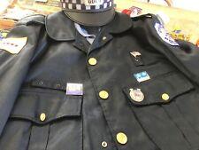 Chicago police obsolete uniform set