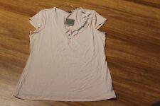 Polyester Career Cap Sleeve Tops & Blouses for Women