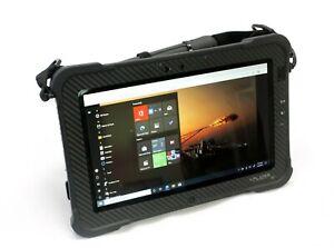 Xplore XSlate Tablet IX101B2 i5 5350u 1.8Ghz 8GB 128GB SSD 4G Touchscreen OS