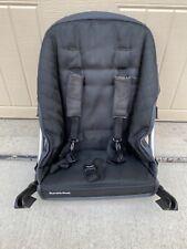 Uppababy Vista Black Rumble Seat 2009 - 2014 Vista Rumble Seat 0050 Ships Free