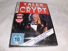 Masters of Horror  - Tales from the Crypt 3 -4 Folgen- DVD- OVP-FSK 16