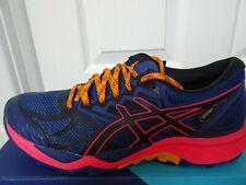 Asics Gel-Fuji Trabuco 6 wmns trainers shoes T7F5N 400 uk 7 eu 40.5 us 9 NEW+BOX