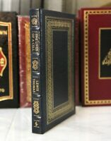 THE LIVES OF A CELL - Easton Press - Lewis Thomas - SCIENCE CLASSICS