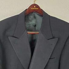 40l Joseph Abboud Tux Wool Classic Tuxedo Suit Men's Clothing