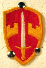 US Military Assistance Command, Vietnam (MACV) Full Color Patch Insignia