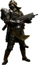 LOST PLANET 2 - Mercenary 1/6th Scale Action Figure (ThreeA) #NEW
