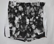 Nike Girls Rainbow Shorts Size XL