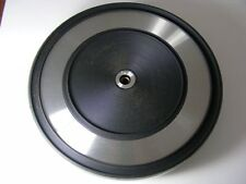 DUAL 1218 PLATTER DISK DISC FOR TURNTABLE OEM ORIGINAL