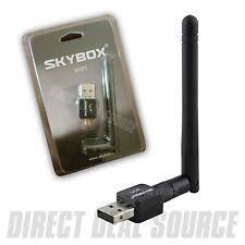 OFFICIAL SKYBOX OPENBOX WIFI USB ADAPTER DONGLE FOR V8 V8s V5 V5s F3 F3s