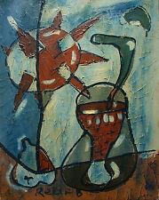 Bohumil Samuel KECIR (1904-1987) Stillleben Nr. D23
