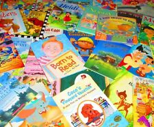 Children's EXTRA LARGE SIZE Hardcover Book Lot FREE SHIPPING