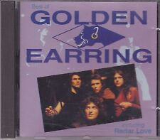 Golden Earring- Best Of cd Album