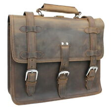 "Vagarant Traveler 15"" MacBook Pro Bag Briefcase Backpack LB09.VB"