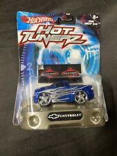 Hot Wheels Tunerz Godfather Customs 2002 Chevy S10